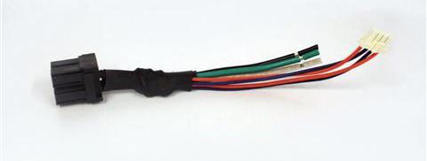 GE RAK530D 265 Volt 30 Amp Direct Connect Power Kit