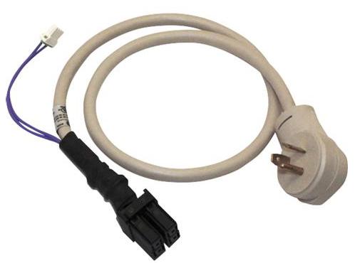 GE RAK530P 265 Volt 30 Amp Universal Power Supply Plug