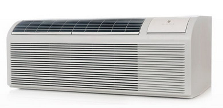 Friedrich PDH07R3SG 7200 BTU, 13.0 EER Commercial PTAC Air Conditioner with Heat Pump