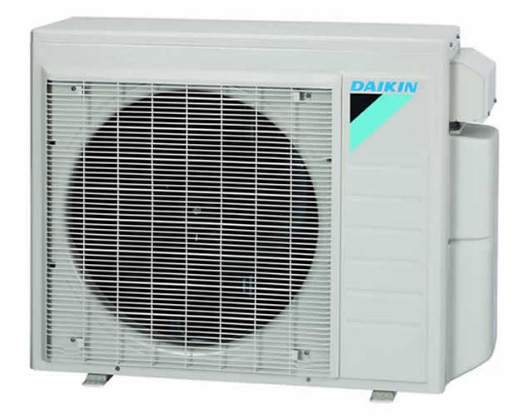 Daikin MXL18QMVJU 18000 BTU Class Enhanced Capacity Dual Zone Heat and Cool Split System