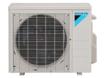 Daikin RXS24LVJU 24000 BTU Heat Pump Outdoor Unit