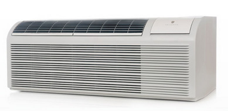 Friedrich PDH12R3SG 11800 BTU, 11.6 EER Commercial PTAC Air Conditioner with Heat Pump