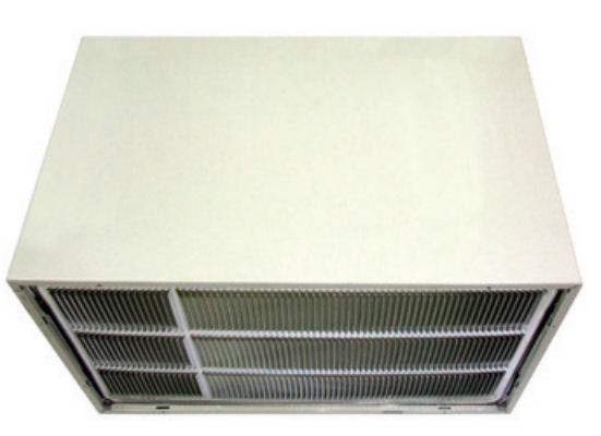 """LG AXSVA4 Wall Sleeve with Grill for 26"""" Wide Air Conditioners"""