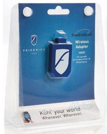 Friedrich KWIFI WiFi Link Adapter for KUHL