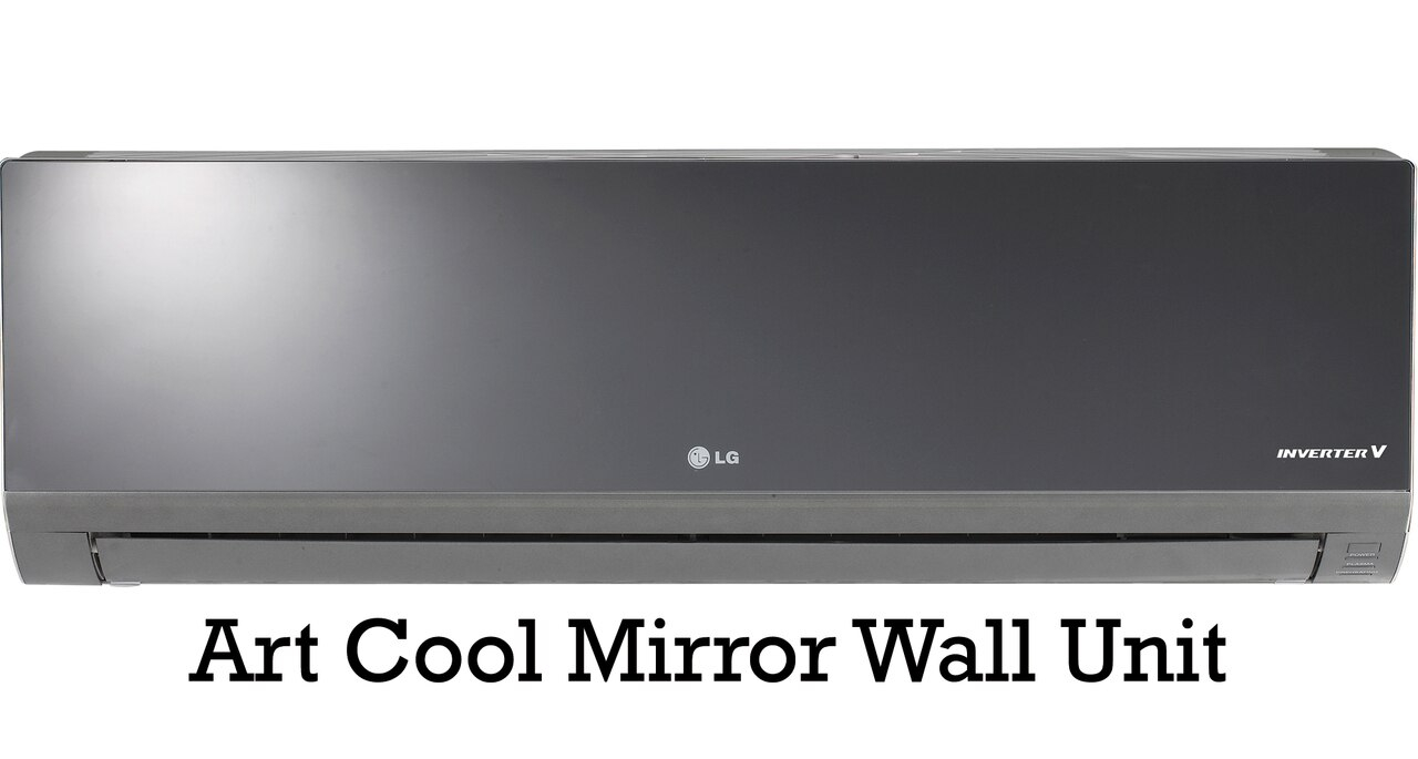 Lg Lmu36chv 36 000 Btu Class 22 Seer Configurable Quad Zone Multi F Mini Split Air Conditioner Heat Pump Energy Star