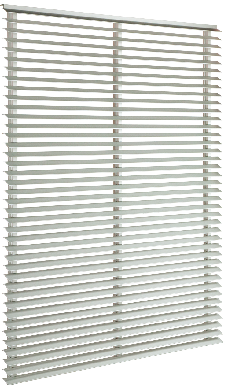 Friedrich VPAL2 Architectural Louver for Vert-I-Pak Single Vertical Packaged Air System