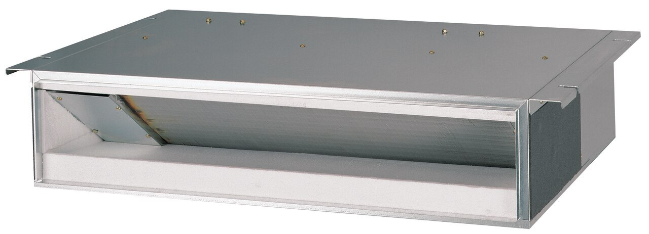 LG LDN096HV4 9000 BTU Indoor Ceiling Low Static Ducted Ceiling Unit
