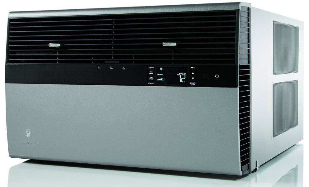Friedrich SM14N30 13800 BTU Kuhl Series Window Air Conditioner - Energy Star - 230 Volt