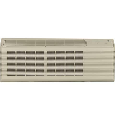 GE AZ45E12EAC 12,000 BTU Class Zoneline PTAC Air Conditioner with Electric Heat - 265V