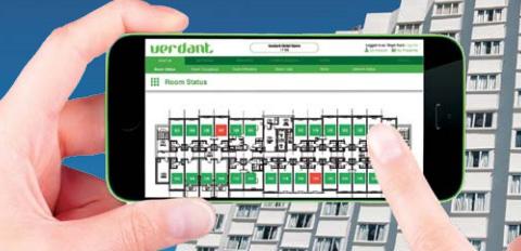 LG PYRMVDAC1 Remote Management Access Card