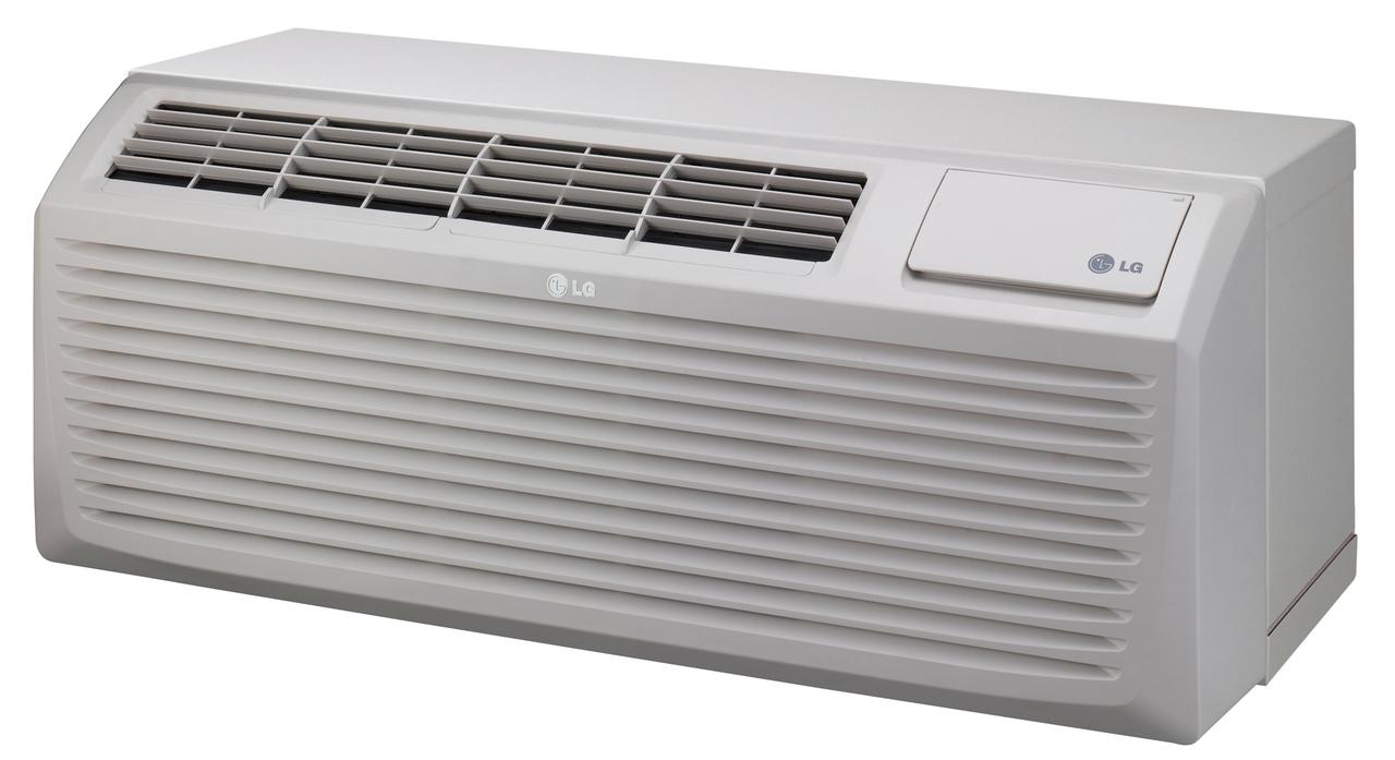 LG LP093CDUC 9300 BTU 127 EER PTAC Air Conditioner