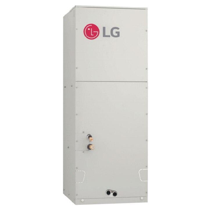 LG LVN420HV 42000 BTU Multi-Position Air Handler - Heat and Cool