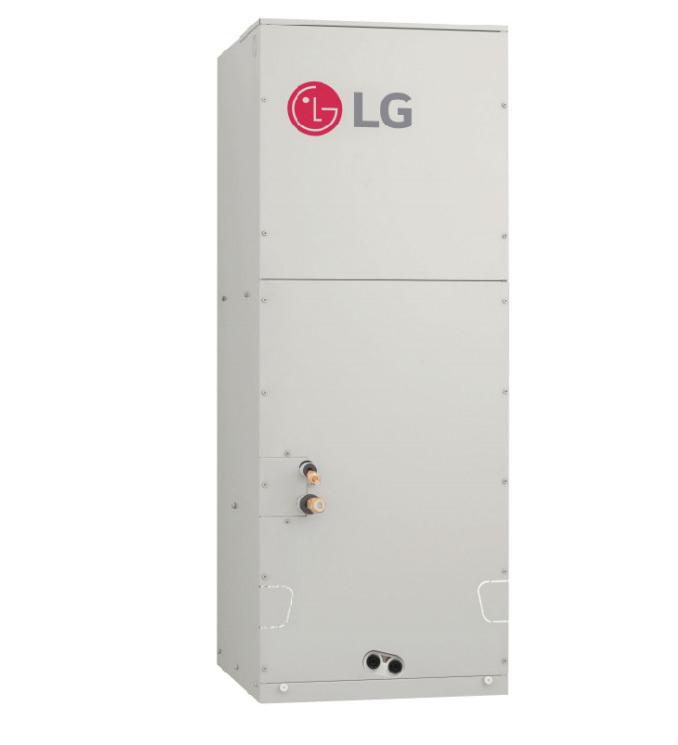 LG LVN480HV 48000 BTU Multi-Position Air Handler - Heat and Cool