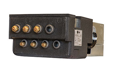 LG PMBD3630 3 Unit Branch Distribution Box for Multi F Max Mini Split System