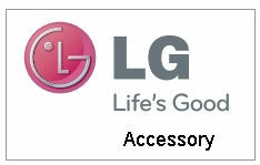 LG PNDFK0 Multi-Position Air Handling Downflow Conversion Kit