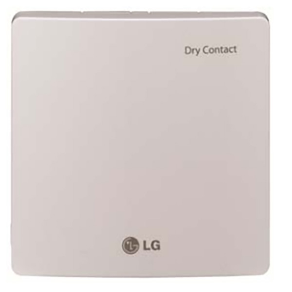 LG PQDSBC1 Dry Contact Module with Economizer Interface