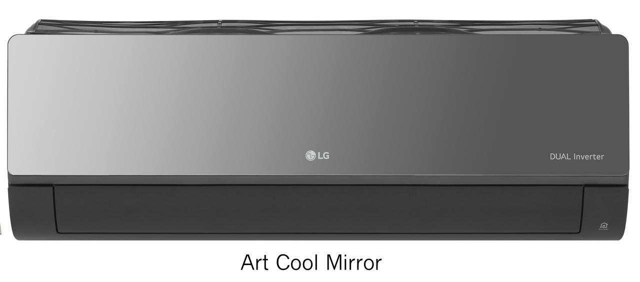 Lg 18000 Btu 2 Zone Mini Split Air Conditioner Lmu18chv W Heat