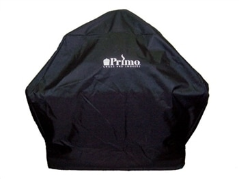 Primo PRM416 Grill Cover for Oval 400 Built-In Application