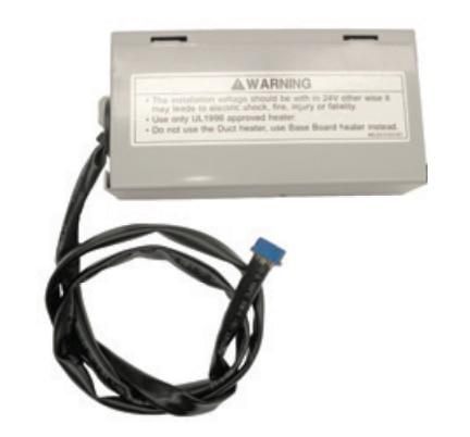 LG PRARS1 Auxiliary Heater Relay Kit