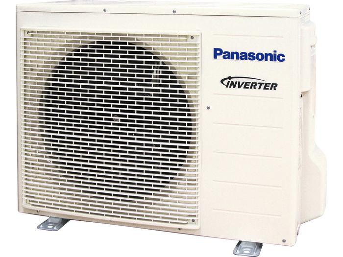 Panasonic CU-E12SD3UA 11500 BTU Outdoor Unit
