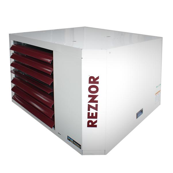 Reznor UDAP-300 300,000 BTU V3 Power Vented Gas Fired Unit Heater