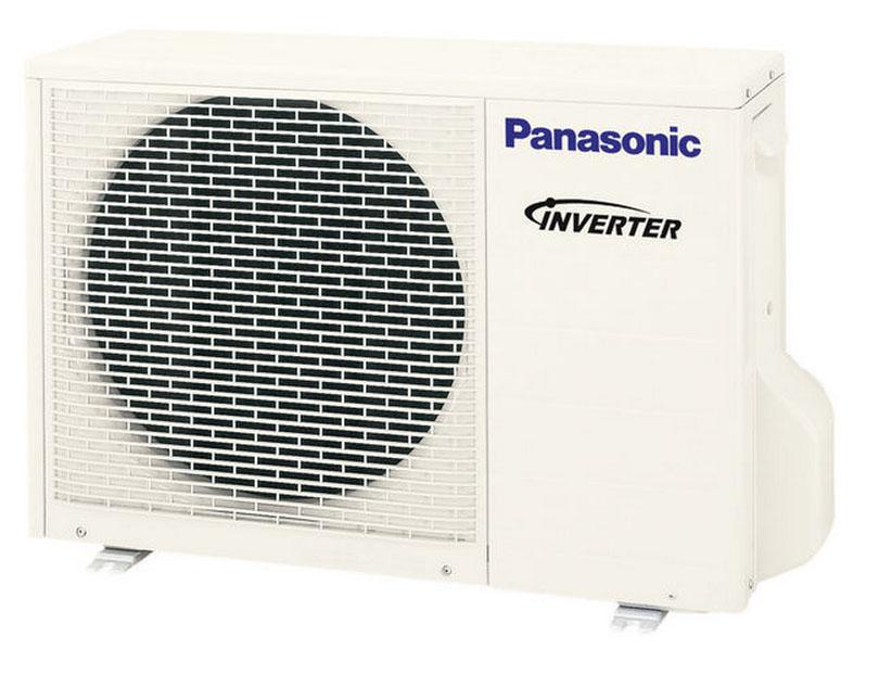 Panasonic CU-E24RKUA 24000 BTU Outdoor Unit