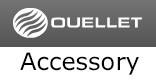 Ouellet OHY-CM Aluminum Casted Trim Sleeve
