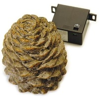 RH Peterson Real-Fyre PCDC1 Decorative Pine Cone Remote Receiver Cover