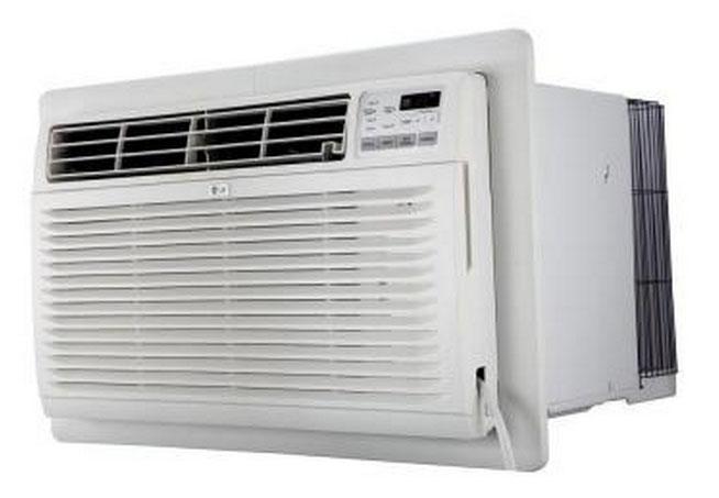 LG LT1236CER 11500 BTU Through the Wall Air Conditioner - 208/230 Volts