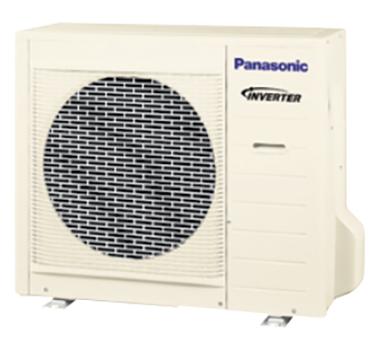 Panasonic CU-RE24SKUA Pro Series 22000 BTU Outdoor Unit
