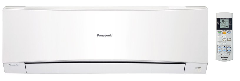 Panasonic CS-ME5RKUA 5500 BTU Wall Unit with EcoNavi