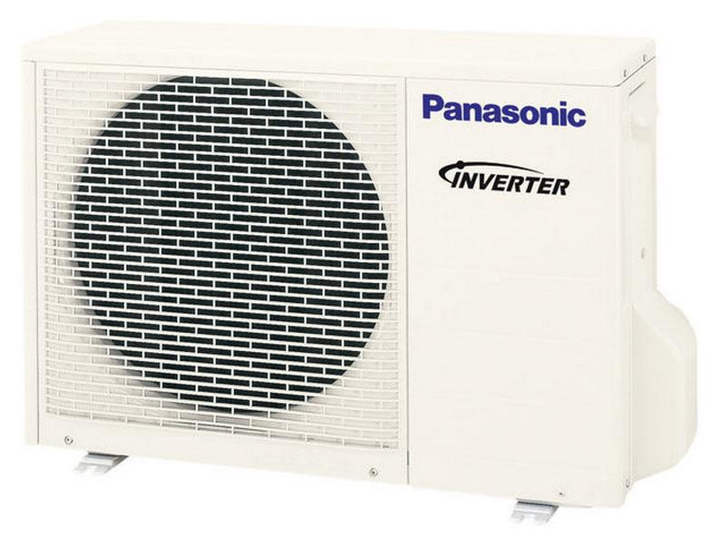 Panasonic CU-RE9SKUA Pro Series 9000 BTU Outdoor Unit