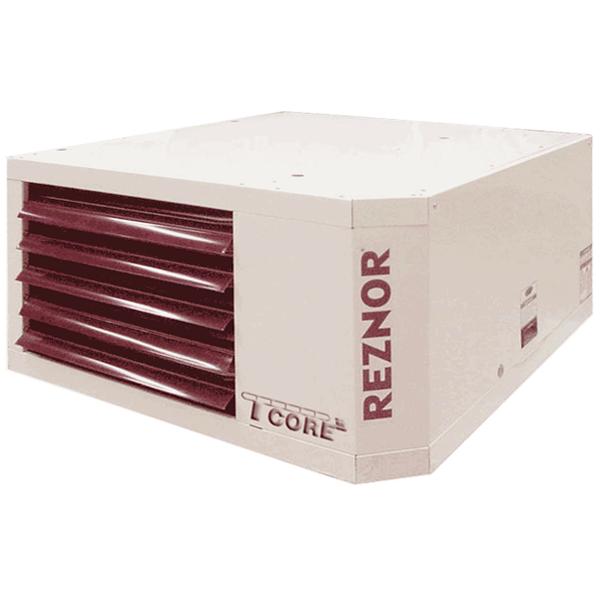 Reznor UEAS-260 260,000 BTU V3 Power Vented Gas Fired Unit Heater