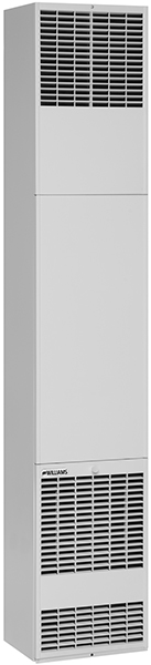 Williams Furnace Company 400773 Forsaire 40,000 BTU Direct-Vent Furnace with Standing Pilot