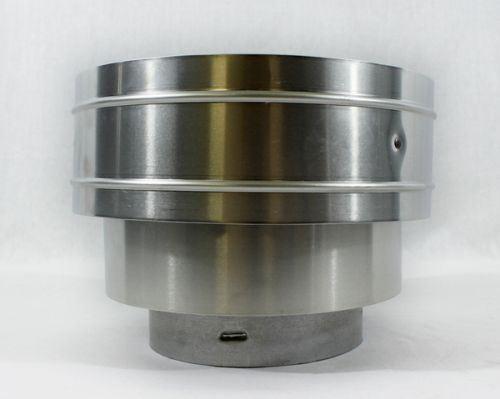 Superior SV4.5GV-1 Secure Vent Vertical Termination Cap, High Wind