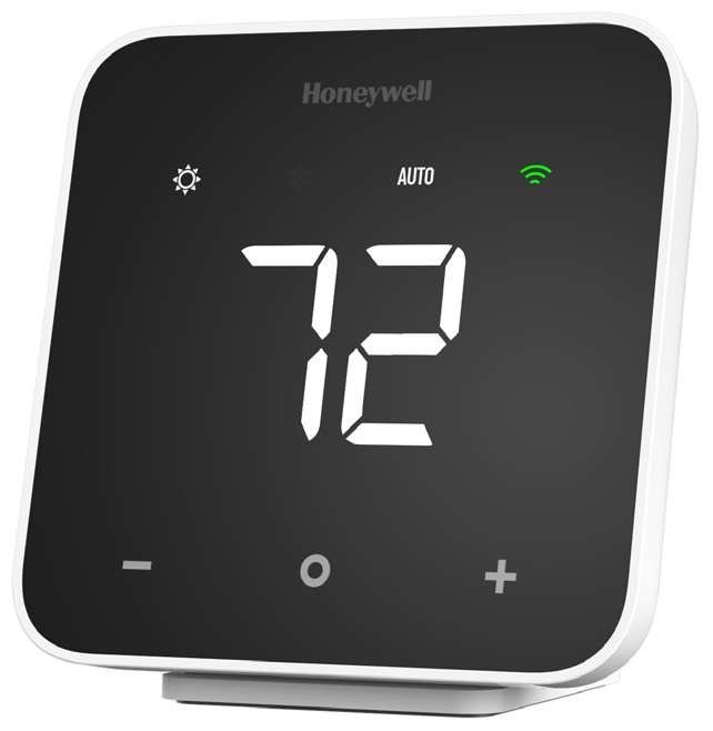 Honeywell DC6000WF1001 D6 Pro Wi-Fi Ductless Mini-Split Controller