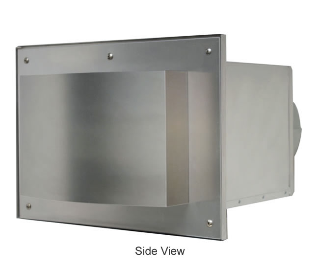Empire Comfort Systems DVKPM Horizontal Power Vent for Direct Vent Units