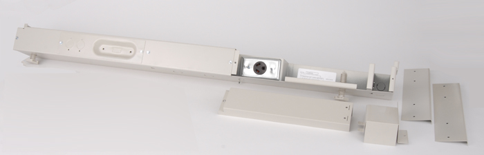 Amana PTSB000E Non-Electrical Subbase Amana PTAC Units