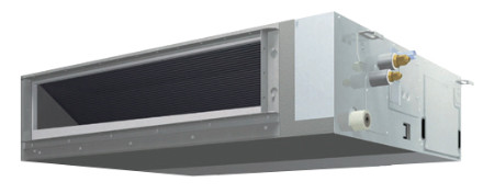 Daikin FDMQ12RVJU 12000 BTU Class Ducted Concealed Indoor Unit - Heat and Cool