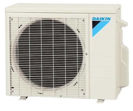 Daikin RX24RMVJU 24000 BTU Heat Pump Outdoor Unit for FDMQ and FFQ Single Zone Systems System