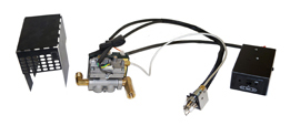RH Peterson EPK-2P Electronic Ignition Kit with On/Off Remote - Liquid Propane