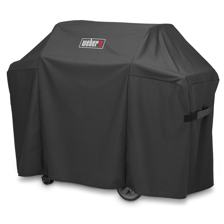 Weber 7130 Premium Grill Cover for Genesis II and Genesis II LX 300 Gas Grills