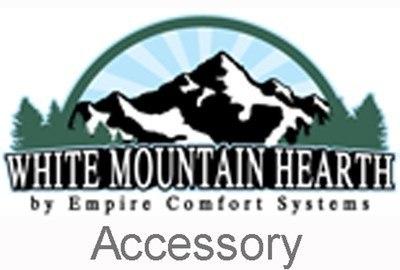 White Mountain Hearth DR1L Decorative Lava Rock