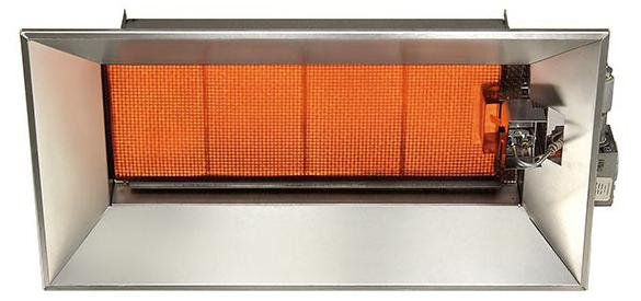 Sunstar SGM6 52,000 BTU Ceramic Infrared Heater