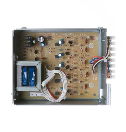 GE RAKOIM Zoneline Main Control Board