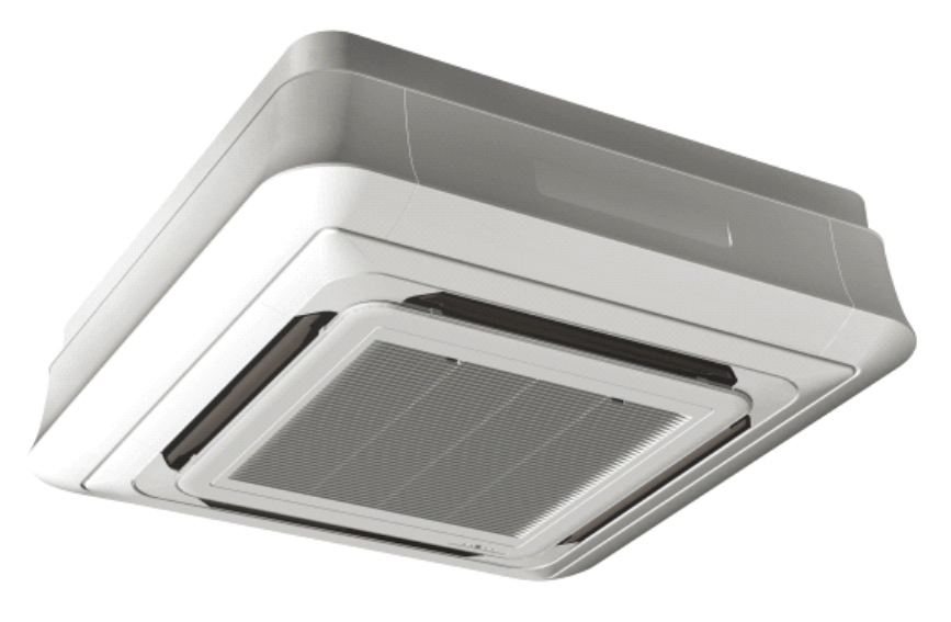 LG PTDCQ 4-Way Ceiling Cassette 2 x 2 Cover