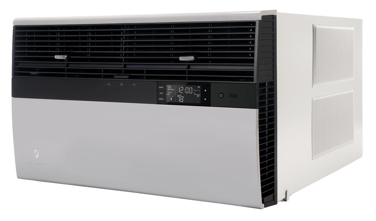 Friedrich KCS14A10A 14000 BTU Class Kuhl Series Cooling Only Smart Window Air Conditioner, 115V