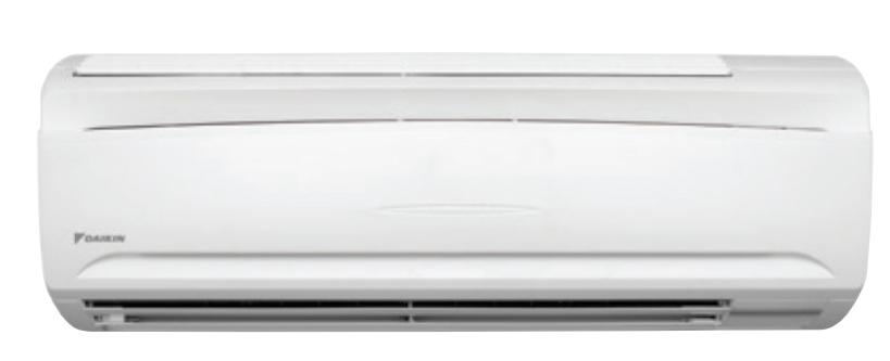 Daikin FAQ18TAVJU 18000 BTU Class 17 SEER SkyAir Commercial Indoor Wall Unit