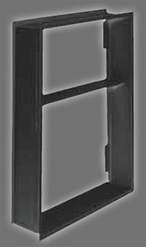 Amana AVEWA08-14A Exterior Wall Adaptor