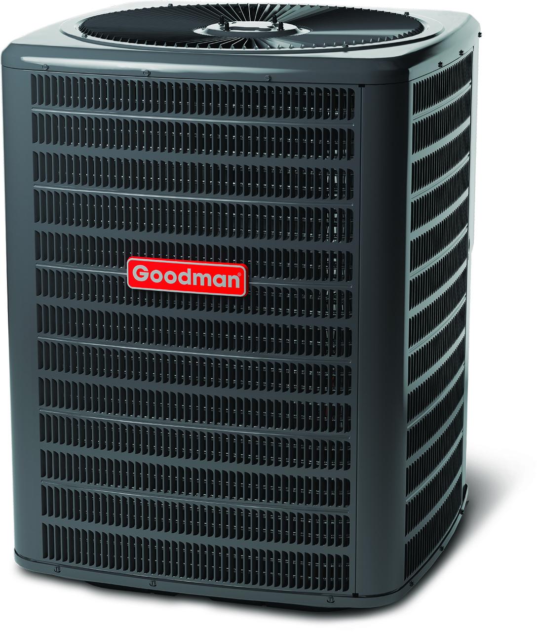 Goodman Gsx130601 5 Ton Split System Air Conditioner